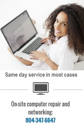 computer repair IT services in Richmond va side bar