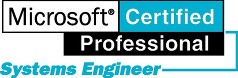 Microsoft certification for business IT support and services page