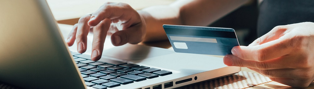 Secure online bill pay