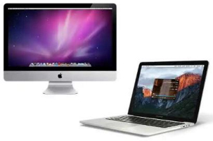 Mobile Apple / Mac repair services