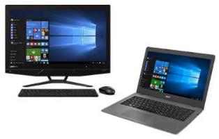 Laptop and desktop repair in Richmond, VA
