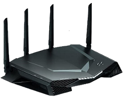 Wireless security and networking solutions