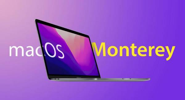 Mac latest operating system